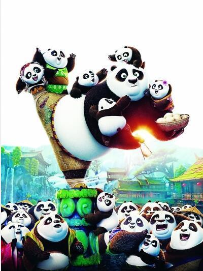 国力与日俱增   世界对中国抱以期望   为何好莱坞电影越高清图片
