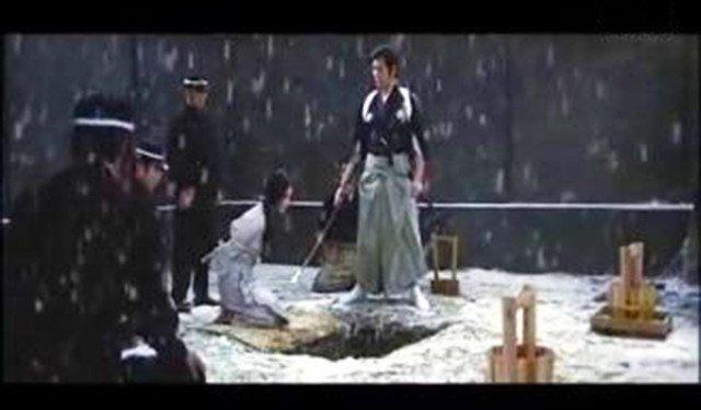 电影《毒妇高桥阿传》