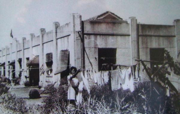 日军在沪集中营埋藏的苦难记忆