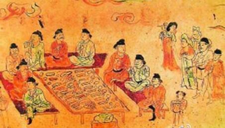 """升学宴在古代已盛行 还有""""文科""""""""武科""""之分"""