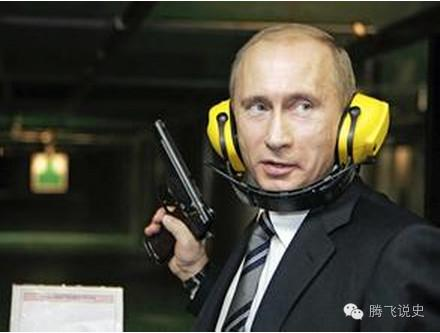 """俄罗斯真的沦落为""""二流国家""""了吗?"""