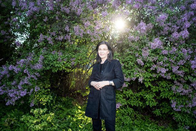 印第安女作家获全美书评人协会小说奖