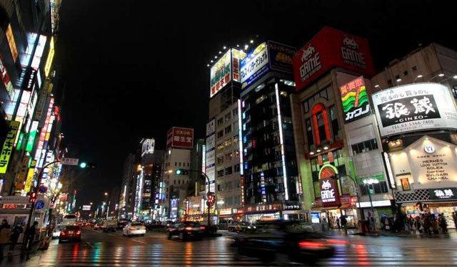 日本人为什么不爱买豪车 -  - 真光 的博客