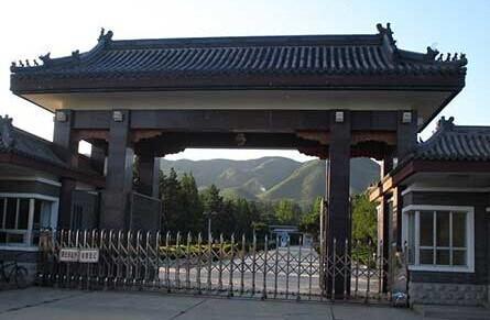 为创作反腐剧,中纪委邀请作家进秦城监狱体验生活