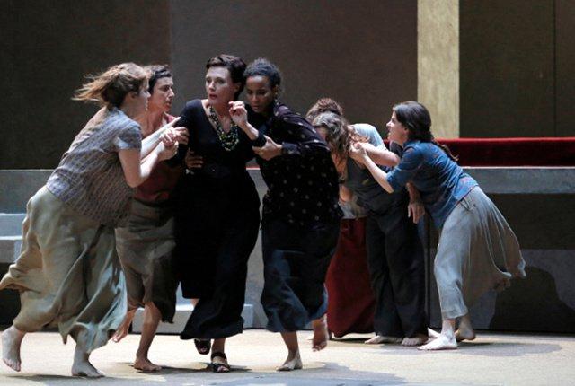 歌剧 《埃莱克特拉》