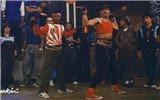 上世纪80年代一场风靡中国的舞蹈:那时跳得像机器人是最潮的