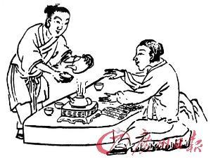 五月简笔画_《四民月令》云,五月五日取蟾蜍,可治恶疮.(图源网络)