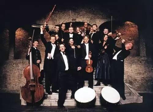 爱乐乐团、交响乐团、管弦乐团,都啥区别
