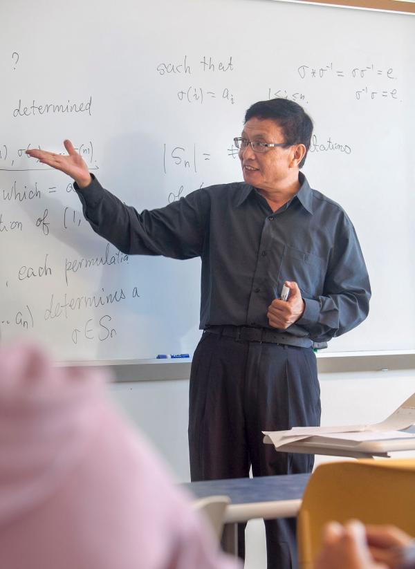 """华裔科学家杨培东获""""天才奖"""""""