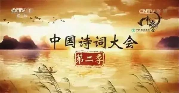 《中国诗词大会》惊艳圈粉,然后呢?