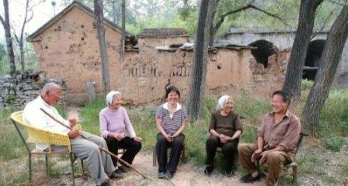 寻根文化无处寄托:谁是城镇化与农村消亡的肇事者