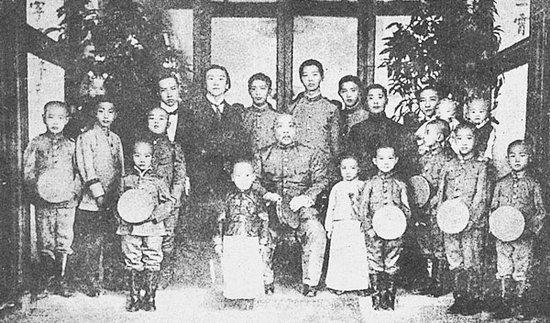 曲周人在北京的大官