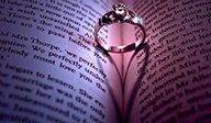 文学作品中的求婚姿势
