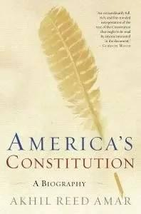 美国大法官平时读什么书?