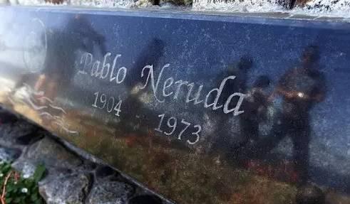 聂鲁达的一生:诗歌、女人与革命