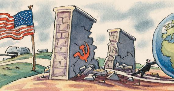 失衡和再平衡:纵览资本主义千年发展历程