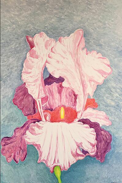独立艺术家沙龙135周年及绘画与水介质沙龙70周年 12位中国艺术家亮相