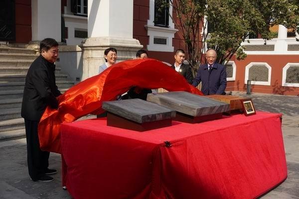 故宫获捐百块金砖与百万金箔:为下个600年储备维保材料