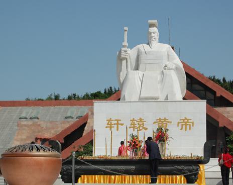 国内外诸多学者质疑:中华文明真有五千年吗?