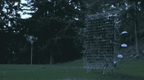 里约奥运火炬台的设计者火了,新作25万美金起价