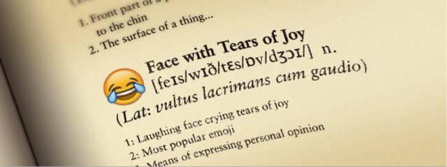 全世界都在用表情包,它比文字好在哪里?