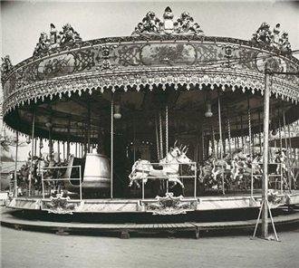 巴黎旧照引网友集体追忆旧时光