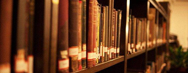 大师的藏书怎么到了美国图书馆