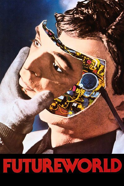 《未来世界》海报