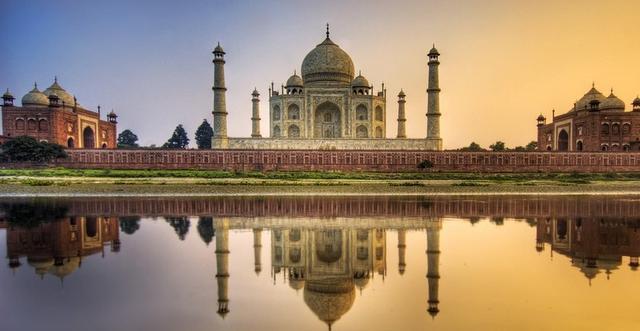 古代中国人怎么称呼印度?