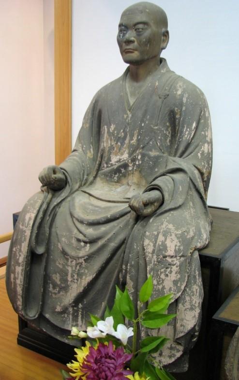 入元僧雪村友梅:走遍半个中国的日本留学僧