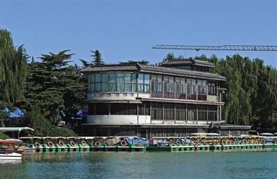 北京将新开放10处公园古建院落