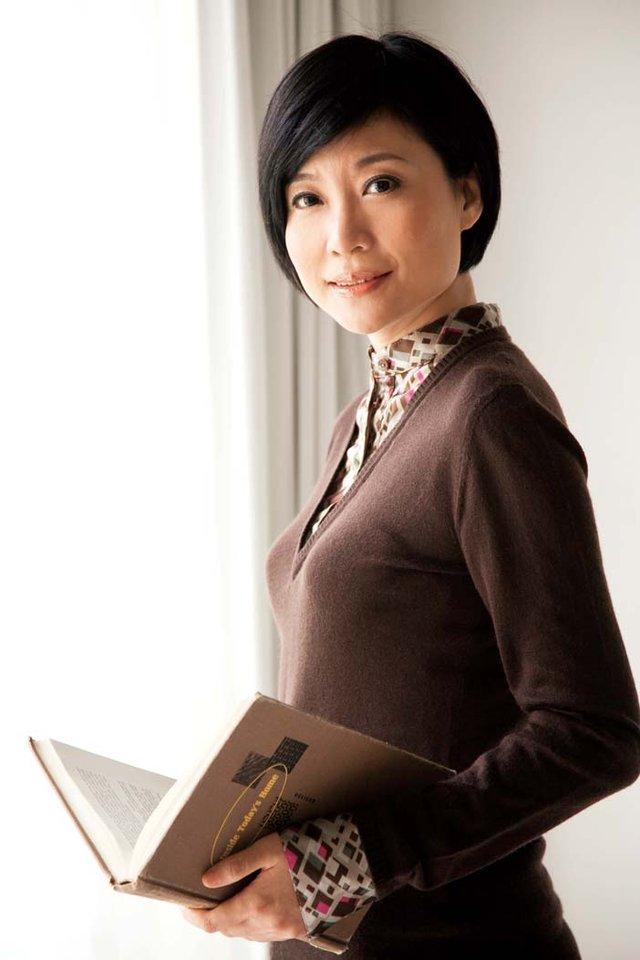 张曼娟:在台湾我们把言情小说当成消费品