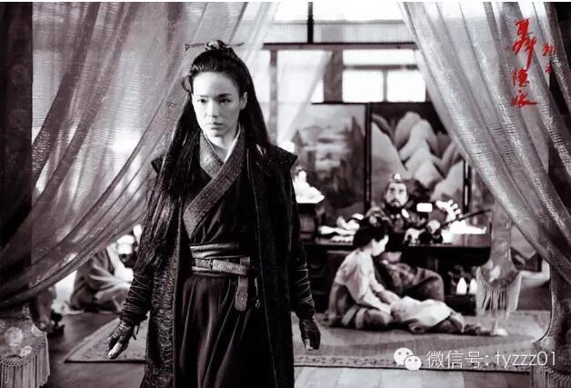 李冬君:一个人的文艺复兴