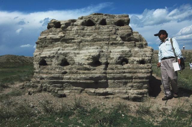 蒙古国纪行:追寻漠北高原历史上的主人