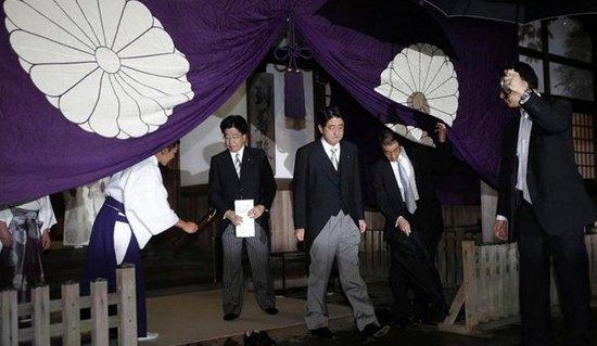 日本为什么不像德国一样反思自己的罪恶?