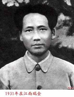 造反有理:少年毛泽东的反叛性格解析