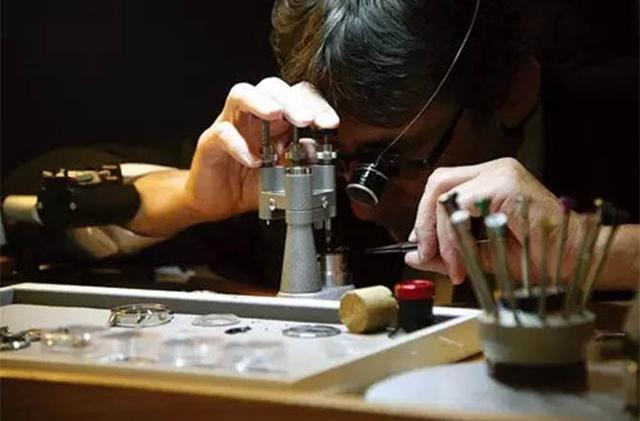 """我们缺少的不是""""工匠精神"""",而是""""工匠文化"""""""