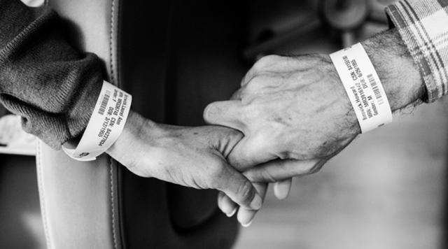 【阅独】当人们患癌时他们在思考什么?