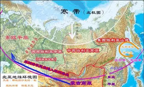 邓文初:西伯利亚的征服改变了世界格局|学术剧