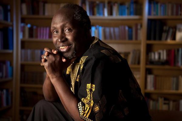 诺贝尔文学奖:这位非洲作家比村上春树更热门
