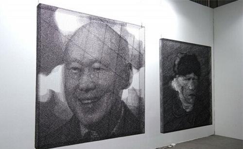【文化观察】为什么国际艺术展爱跟政治挂钩?