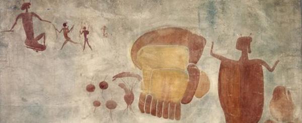 史前岩画对现代艺术有影响力吗?