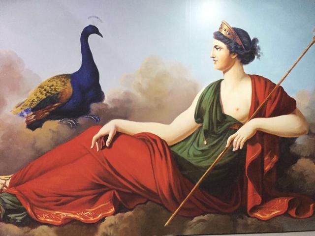 神话背后的人性真相:弑父、痛苦、女人、英雄