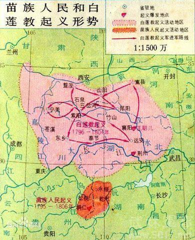 中国古代军制对战斗力的影响有多大?