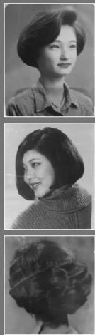 那些年,我们一起追过的发型 图/北京四联美容美发有限公司图片