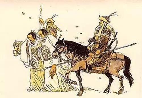梅然:欧洲历史上的战祸为何看似比中国的轻?