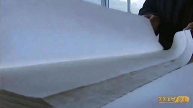 手艺中国:纸寿千年?原来其中奥妙是这样!