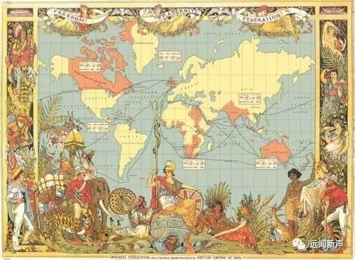周平:国外主流边疆观的演变及启示