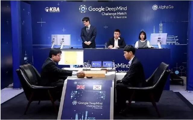人工智能毁灭人类?