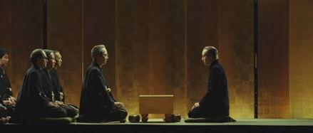 吴清源——二十世纪围棋世界中神一样的存在
